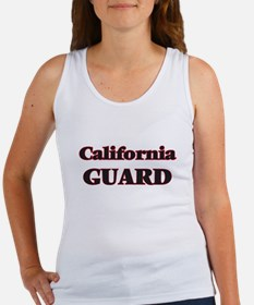 California Guard Tank Top
