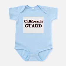 California Guard Body Suit