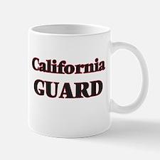 California Guard Mugs