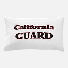 California Guard Pillow Case