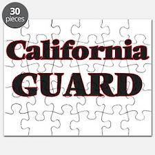 California Guard Puzzle