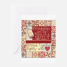 Funny Country Greeting Card