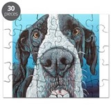 Great dane Puzzles