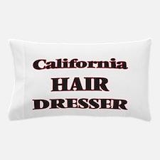 California Hair Dresser Pillow Case