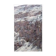 Volcanic Rock Decal