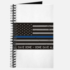 Blue Lives Matter Journal