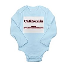 California Higher Education Administrato Body Suit