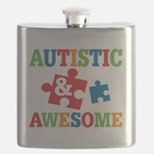 Autistic Awesome Flask