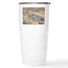 Oregon Geology Travel Mug