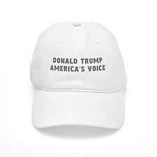 Cute Voices Cap