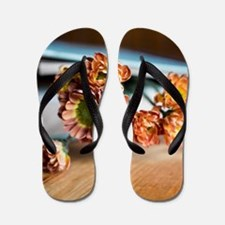 Fragrant Bookmark Flip Flops