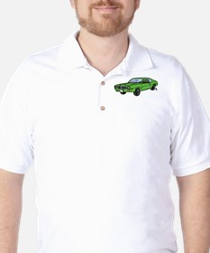 Cool Faster T-Shirt