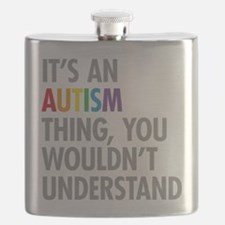 Autism Thing Flask