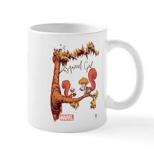 Squirrel Girl Branch Mug