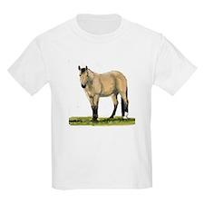 Buckskin  T-Shirt