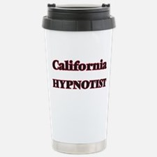 California Hypnotist Travel Mug