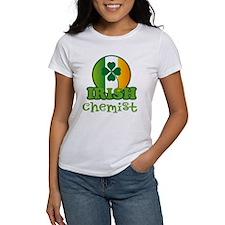 Irish Chemist Tee
