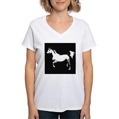 AFTM Arabian Mare 2BW Shirt