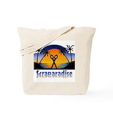Scraparadise Tote Bag