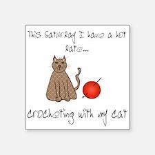 crochetcat.png Sticker