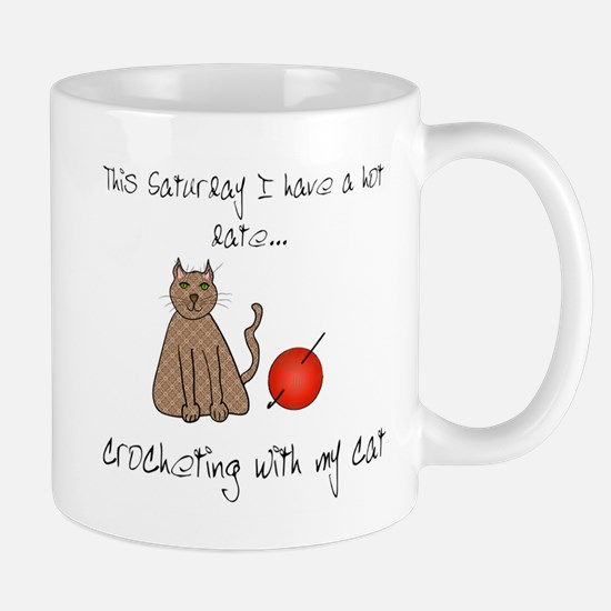 crochetcat.png Mugs