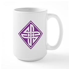 Celtic Knot 85 Mug