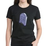 Are We? Women's Dark T-Shirt