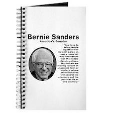Sanders: Together Journal