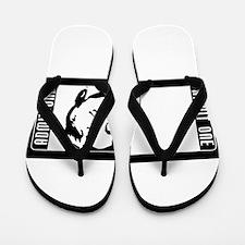 admit one hillary clinton Flip Flops