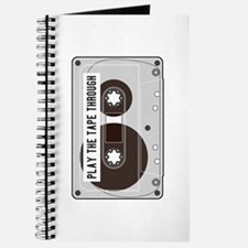 Play the Tape Journal