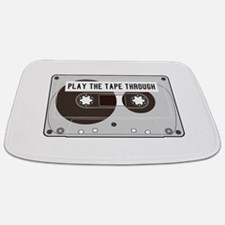 Play the Tape Bathmat