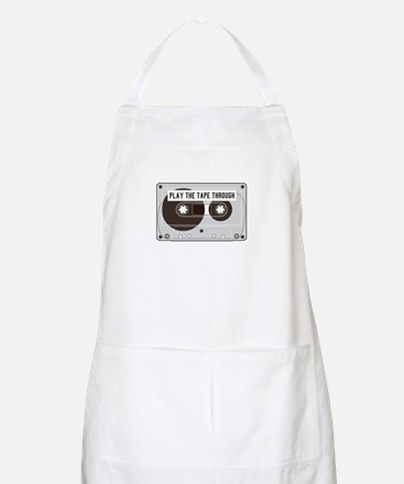 Play the Tape Apron