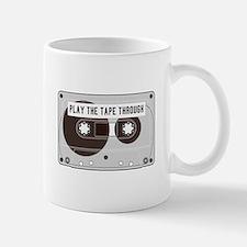 Play the Tape Small Small Mug