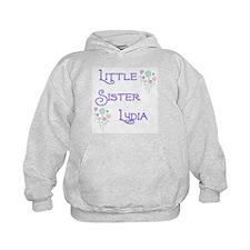 Little Sister Lydia Hoodie