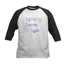Little Sister Lydia Tee