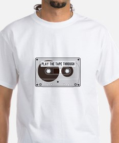 Play the Tape Shirt