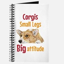 Big Attitude Journal