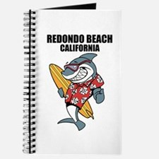 Redondo Beach, California Journal