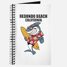 Redondo Beach, California Journal