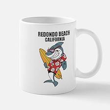 Redondo Beach, California Mugs
