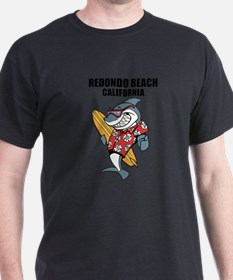 Redondo Beach, California T-Shirt