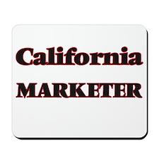 California Marketer Mousepad