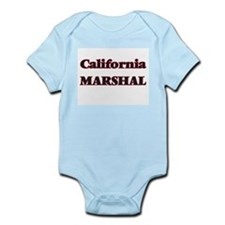 California Marshal Body Suit