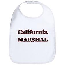 California Marshal Bib