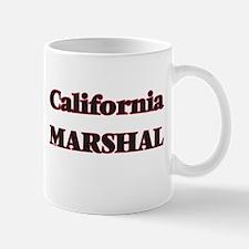 California Marshal Mugs