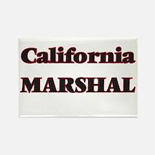 California Marshal Magnets