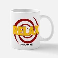 Relax Small Small Mug