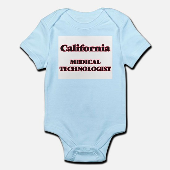 California Medical Technologist Body Suit