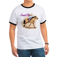 Cowgirl Up T