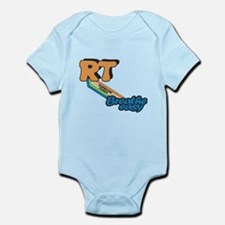 RT Respiratory Therapy Breathe Easy Body Suit